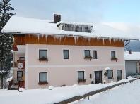 Penzion Alpenrose Polopenze