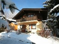Apartmány Alpen Chalets Snídaně
