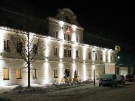 Hotel Naturpark Lambrechterhof Polopenze