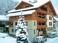 Hotel Steindl Polopenze