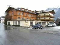 Prodloužený lyžařský víkend Saalbach - Hinterglemm Polopenze