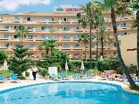 Hotel Metropolitan Playa Polopenze