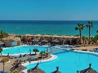 Hotelový komplex Funtazie Klub Sbh Monica Beach All inclusive