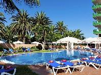 Hotel Sol Puerto Playa Snídaně