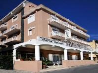 Hotel Maria Grazia Plná penze