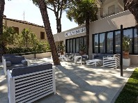 Hotel Miramare Polopenze