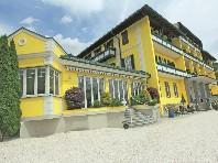 Hotel Kaiser Franz Josef Snídaně