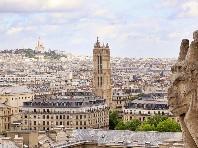 Muzejní Paříž Dle programu
