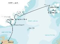 Špicberky a severovýchodní Grónsko na lodi Plauciu - Last Minute a dovolená