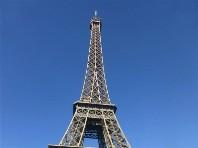 Nenáročný víkend v Paříži Dle programu