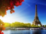 Paříž a Versailles - autobusem