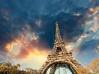 Paříž A Zámek Versailles S Ubytováním V Centru Paříže Dle programu