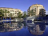 Hotel Dunas Mirador Maspalomas s All inclusive All inclusive