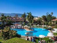 Hotel Parque San Antonio Polopenze