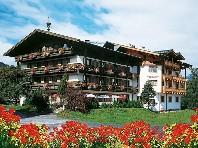 Hotel Unser Unterberg Polopenze