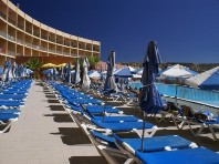 Paradise Bay Resort Hotel Polopenze