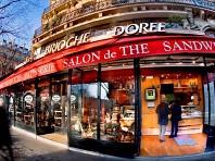 Paříž Město Módy A Elegance  Dle programu