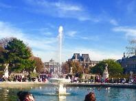 Tajemství Paříže A Versailles Dle programu