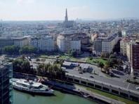 Vídeň s vyhlídkou a plavbou po Dunaji Dle programu