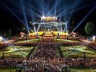 Letní noční koncert vídeňských filharmoniků - autobusem