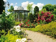 Kittenberské zahrady a Kremže – Tulln - zájezdy