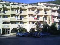 Hotel Wgrand Snídaně