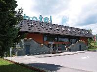 Hotel Grabovac Snídaně