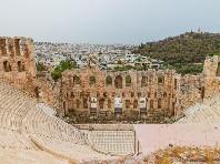 To nejlepší z Athén - Last Minute a dovolená