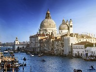 To nejlepší z Benátek - v dubnu