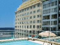 Hotel Windsor Martinique Snídaně