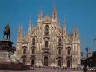 Milano a opera v La Scale - v listopadu