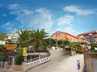 Penzion Palma Polopenze