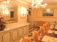 Hotel Canaletto - letecky
