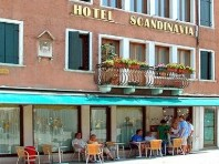Hotel Scandinavia - Last Minute a dovolená