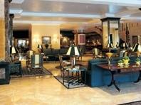 Hotel Dom Pedro Palace Snídaně