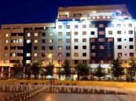 Hotel Mundial Snídaně