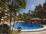Hotel Puerto De La Cruz Polopenze