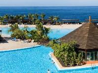 Hotel La Palma & Teneguía Princess Polopenze