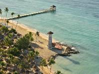 Hotelový resort Iberostar Hacienda Dominicus All inclusive super last minute