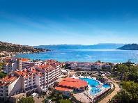 Hotel Corinthia Baška Snídaně