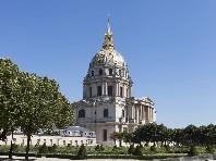 Paříž - Úvod do poznávání Dle programu
