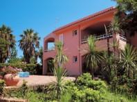 Residence Portorosa Bez stravy