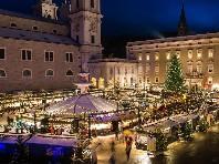 Vánoční Salzburg - Adventní zájezdy z Olomouce Dle programu
