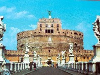 Řím - Věčné město Dle programu