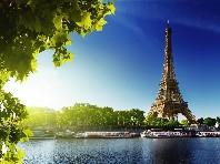Paříž - Letem Světem Dle programu