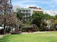 Hotel Torre del Conde Garajonay Snídaně