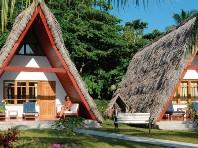 Hotel La Digue Island Lodge - Last Minute a dovolená