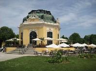 Zoo Vídeň - Schönbrunn Dle programu