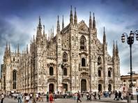 Miláno - Easy Fly Dle programu