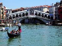 Benátky - Mimořádná nabídka - Last Minute a dovolená